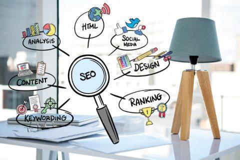 posizionare un sito web con SEO