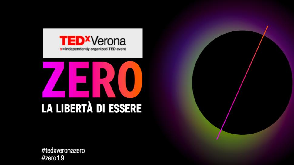 TEDx Verona 2019