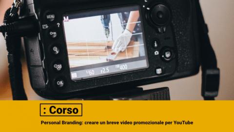 sito corso video